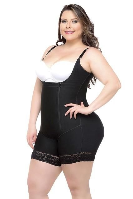 3f7149ede61cb ... Bodysuits Women Plus Size Underwear Slimming Shapewear. Body Shaper (Plus  Size Available)