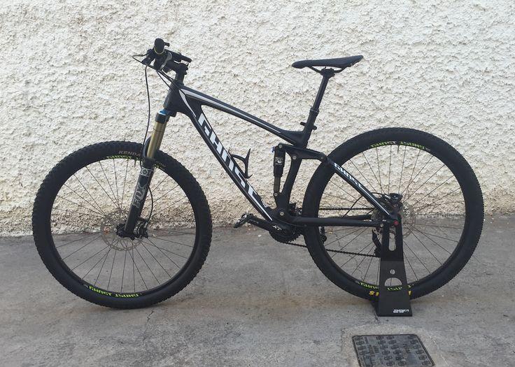 Bicicleta GHOST AMR 8 LT | Todobicis