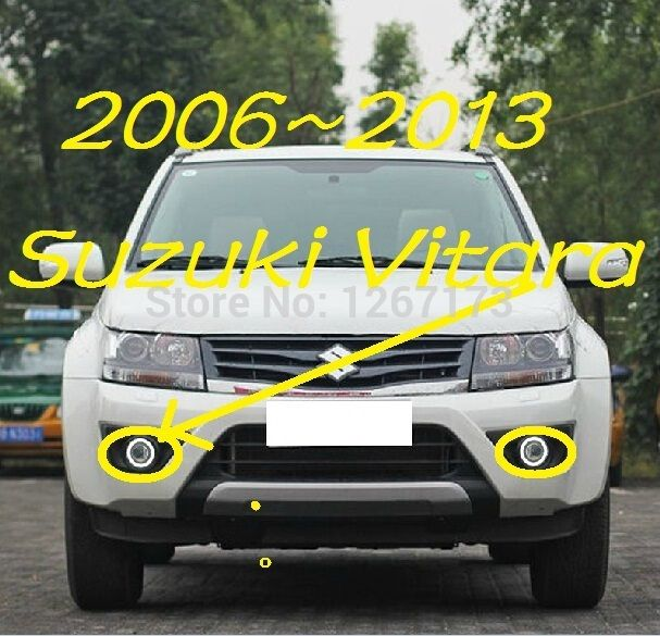 Cheap led flush, Buy Quality led g4 light directly from China led push button switch Suppliers: Free dropship!2006~2013 SUZUKI Grand Vitara LED daytime running light,2pcs/set,Optional color:Blue,Red