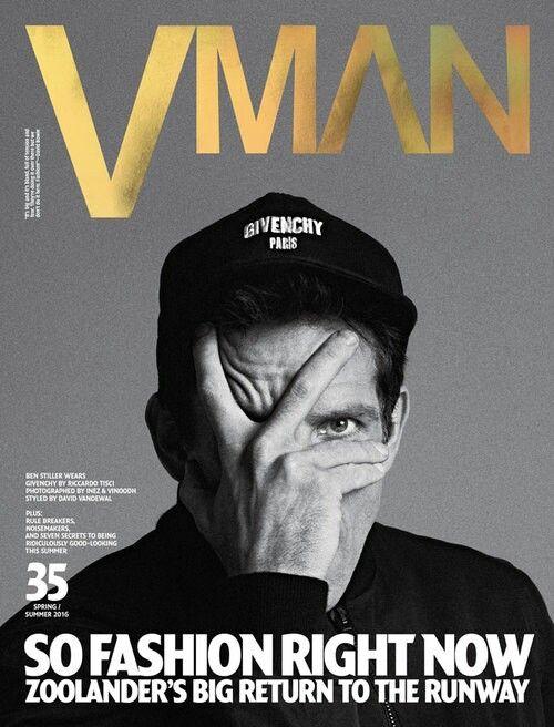VMan35.2 Ben Stiller