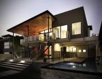 Artlantis - John Lively & Associates new rendering software