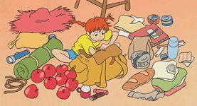 【REQUESTING】《やどさがし》2006 by Studio Ghibli, Inc.