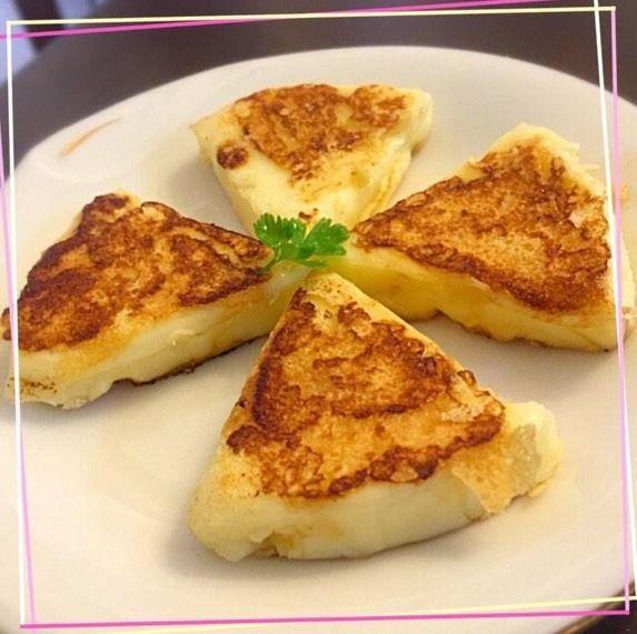 『マツコの知らない世界』で紹介された、簡単!チーズ料理レシピ3選