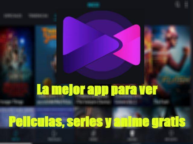 descargar pelis gratis app