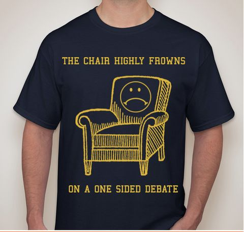 310 best images about forensics speech and debate on for Speech and debate t shirts