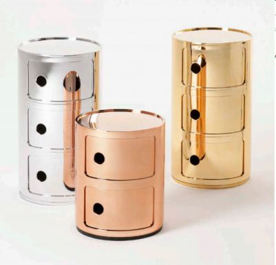 Componibili Kartell select MUST HAVE 2014 by Arredativo.it