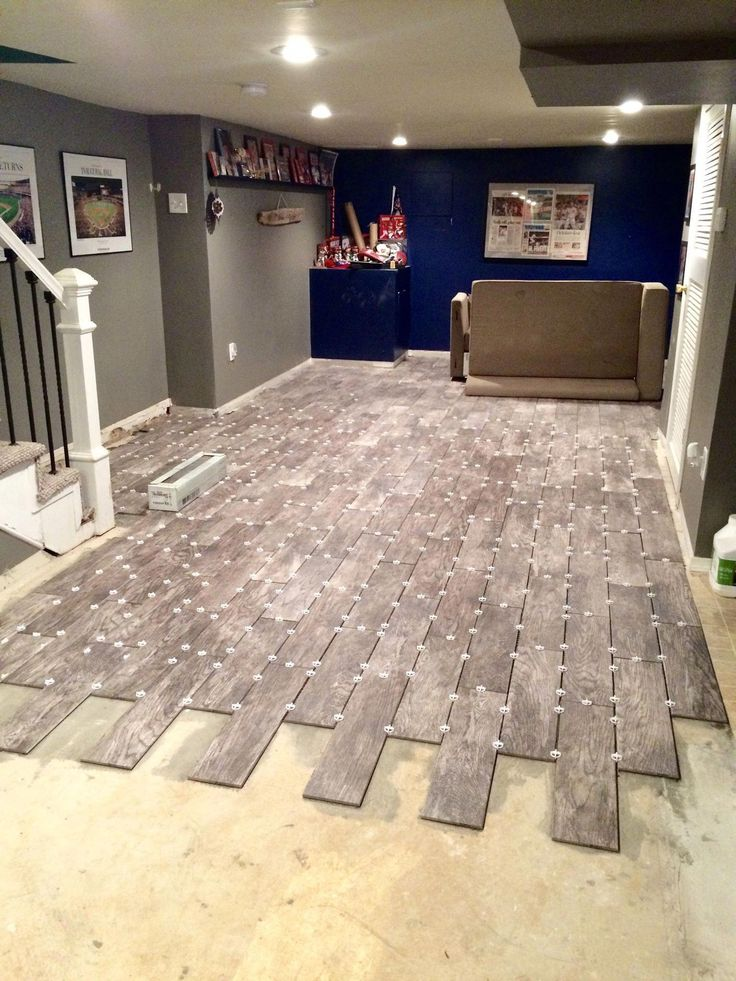 38 Fancy Basement Tile Floor Ideas Sketch Bedroom