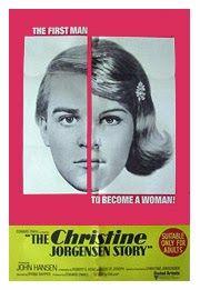 Miss Christine Jorgensen 1st USA trans woman 2 DVD set - Exclusive LIVE, Cabaret, Biography