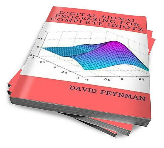 Digital Signal Processing #DSP $5.00 Kindle:https://t.co/3fRVbE1JnS PDF:https://t.co/0Ujiir6Mua