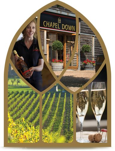 About Chapel Down English Wine Producer