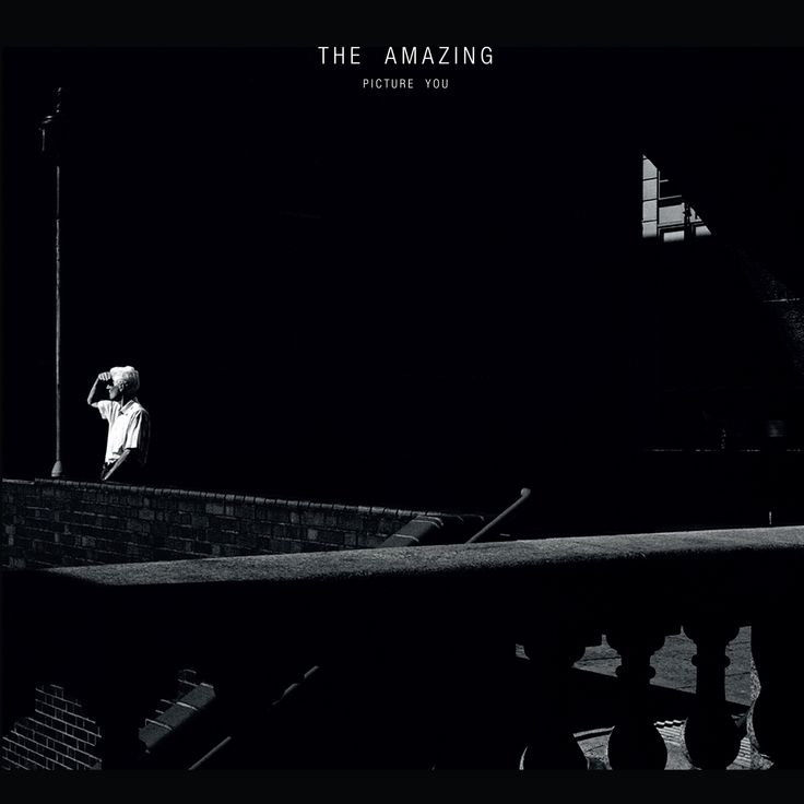 "The Amazing - ""Picture You"""