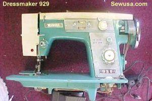 Industrial Dressmaker Sewing Machine