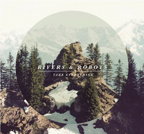 """Announcing: """"Take Everything"""". The new album, out July 20th. 