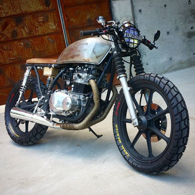 1055 Best Images About Cafe Racers On Pinterest