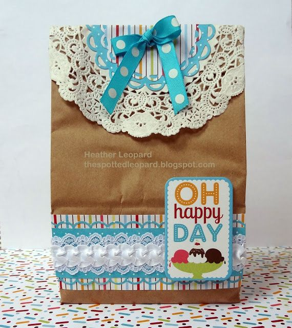 Best 25 Decorated Gift Bags Ideas On Pinterest: 67 Best Brown Paper Bag Images On Pinterest