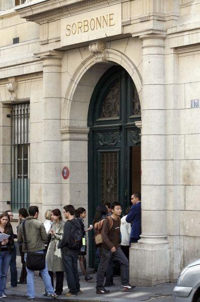 #Studiare all'#estero #conviene