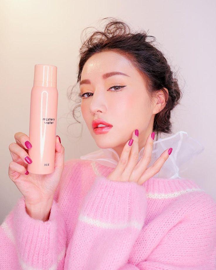 Asian makeup products #9