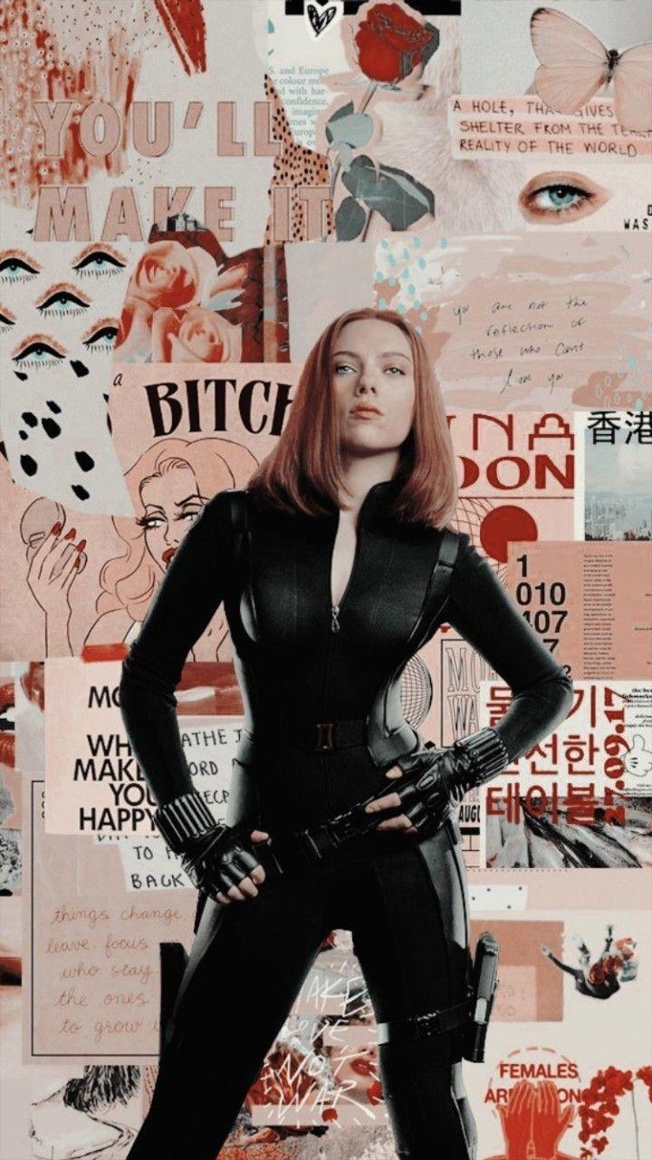 Myqueenjohansson On Instagram In 2020 Marvel Girls Black Widow