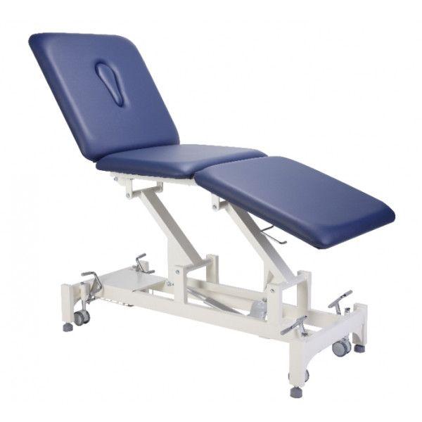 Classic 3 Section Treatment Table - Treatment tables - Diagnostic, Evaluation & Equipment