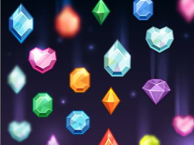 Space Crystals http://bit.ly/2hH2uVY