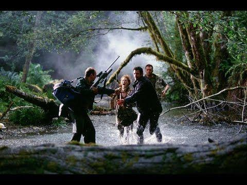 The Lost World: Jurassic Park (1997) - Jeff Goldblum, Julianne Moore, Pete Postlethwaite Movies - YouTube