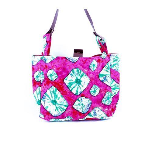 Plume Hand Bag