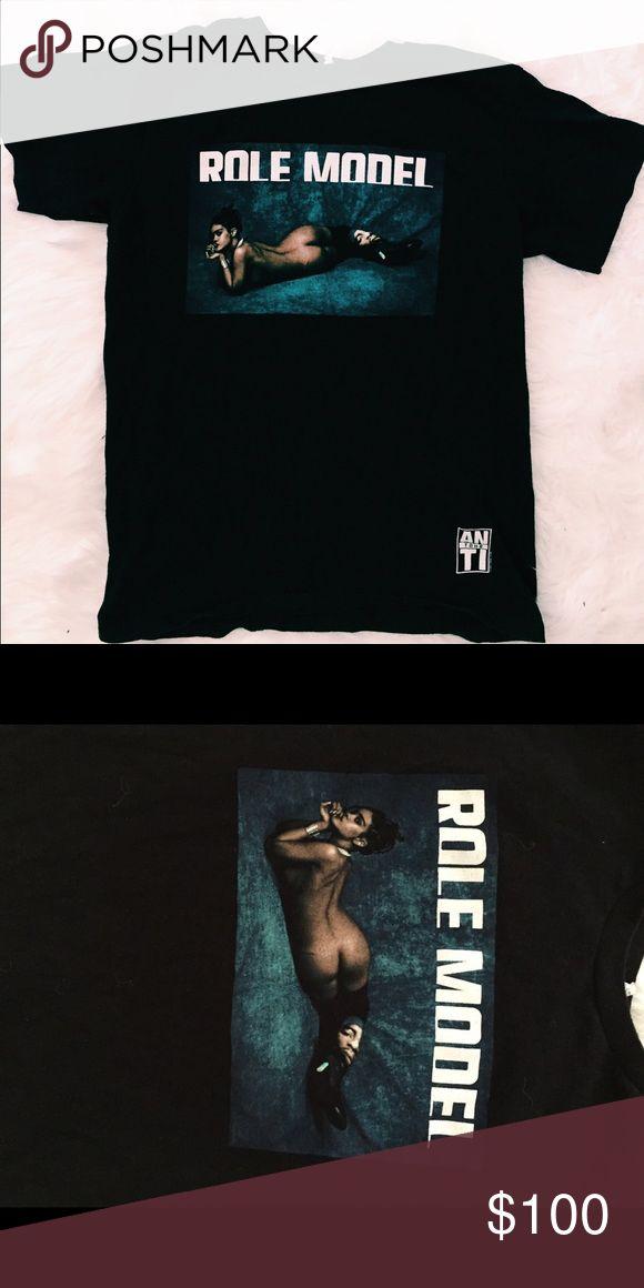 Rihanna anti world tour merchandise t shirt Rihanna anti world tour t shirt merchandise Adidas Tops Tees - Short Sleeve