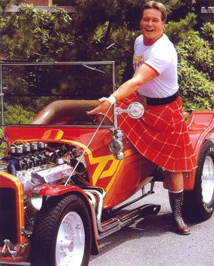 Roddy Piper Wife Kitty Related Keywords & Suggestions - Roddy Piper ...