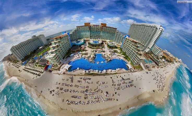 Hard Rock Hotel Cancun - All-Inclusive
