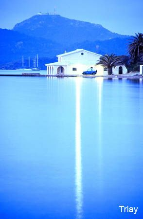 Beautiful photo of Fornells Menorca   © Miquel Triay