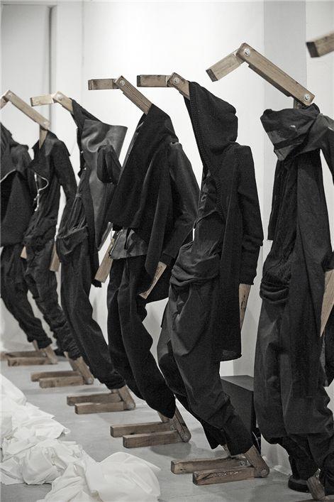 tous esclaves .. de la mode ?