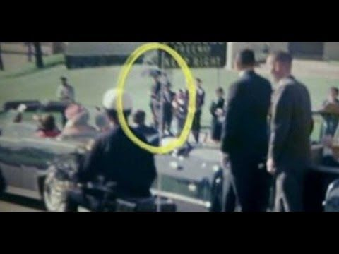 JFK Truth! Interview with an Eyewitness, Mr. Mike Brownlow. - YouTube