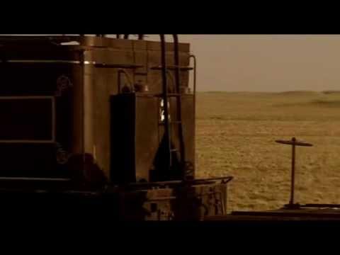 Transcontinental Railroad (3of5)BBC