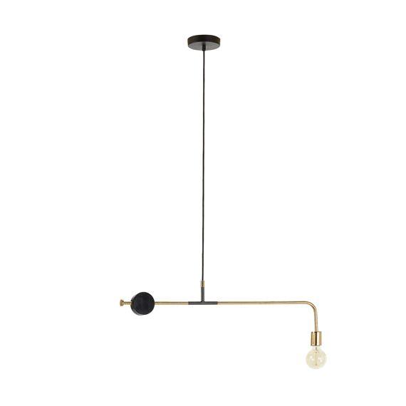 LaForma :: Lampa wisząca WHOA - wzór 3 3 - LaForma AA1238R53 | 9design Warszawa
