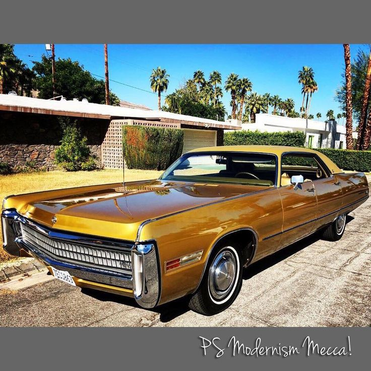 The 25+ Best Chrysler Imperial Ideas On Pinterest