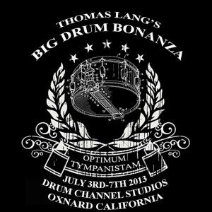 Drum Contest:  Big DRUM BONANZA!