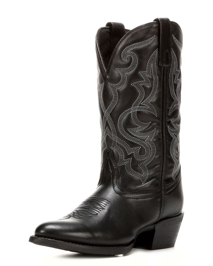 Women's Maddie Boot, Black