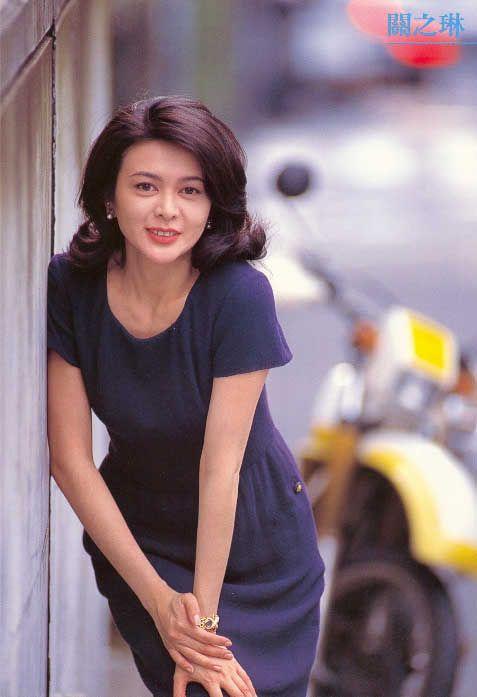 kwan chi lam | Home » Rosamund Kwan » Rosamund Kwan Pictures 27