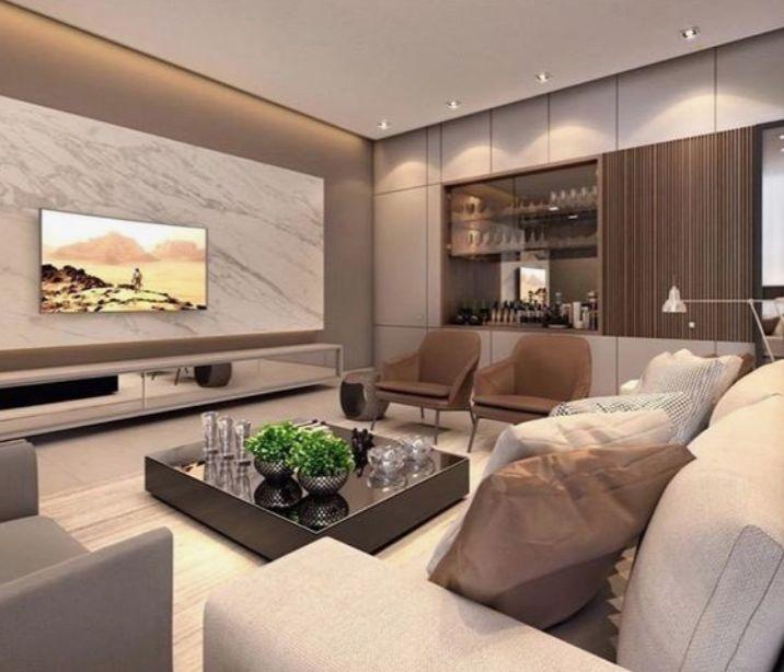 Tips Dekorasi Rumah Kecil Agar Terlihat Luas   Blog ...