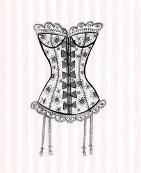 49 best Fashion specification drawings images on Pinterest