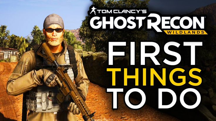 The First 5 Things You Should Do In The Ghost Recon: Wildlands Beta - http://gamesitereviews.com/the-first-5-things-you-should-do-in-the-ghost-recon-wildlands-beta/