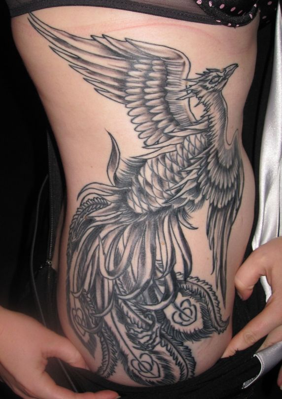 56 best images about phoenix tattoo on pinterest on back phoenix back tattoo and feathers. Black Bedroom Furniture Sets. Home Design Ideas