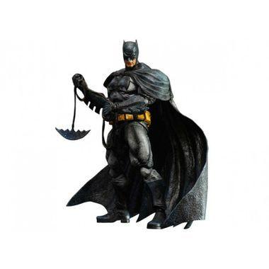 Batman The Arkhan City Dark Knight Returns Skin Play Arts SQUARE ENIX KAI - Loja Mundo Geek