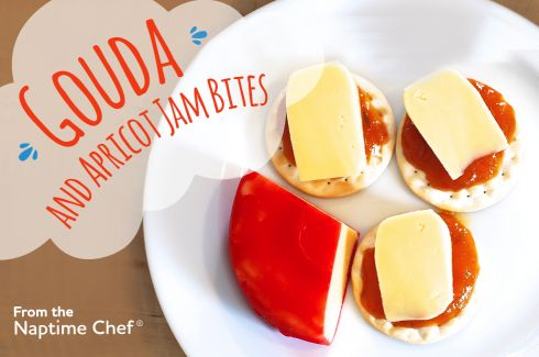3 Naturally Delicious Cheesy Recipes for Labor Day Entertaining with @arlausa  cheese!