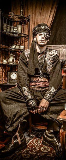 arabic steampunk - Google Search
