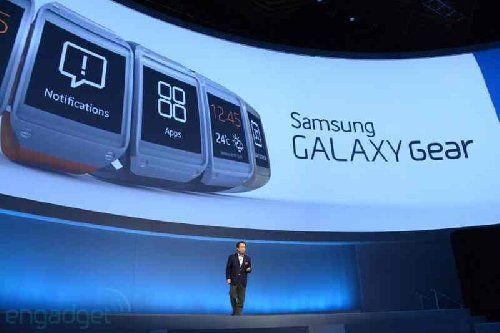 Samsung lansează GALAXY Gear, un dispozitiv portabil pentru mai multă mobilitate și libertate în comunicare