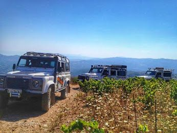 Jeep Safari by Cretan Pearl Resort & Spa - Google+