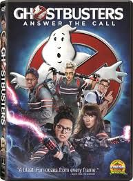 Ghostbusters (DVD). Click on the cover to see if the movie is available at Freeport Community Library.