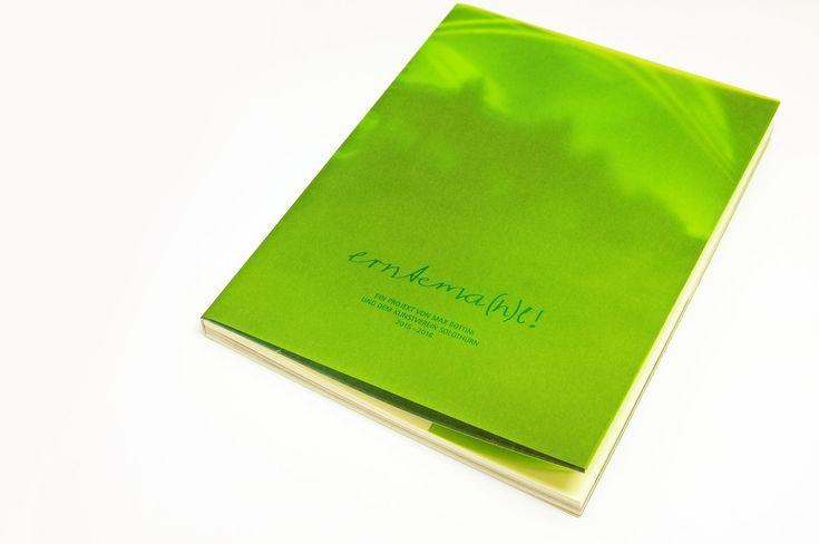 Katalog erntemahl