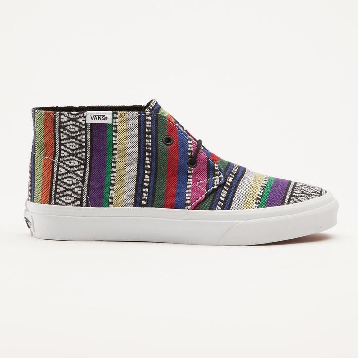 Product: Guate Chukka Slim
